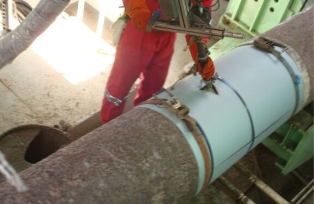 OFFSHORE THERMAL INSULATION