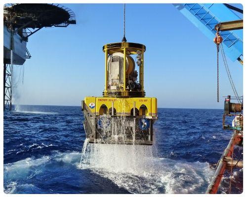 CSS Subsea ROV