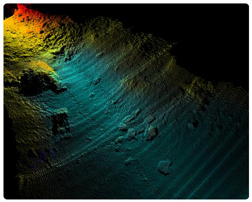 css subsea survey